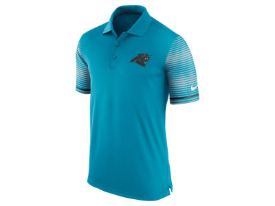 Carolina Panthers Nike NFL Mens Early Season Polo Shirt