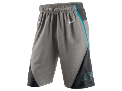 Carolina Panthers Nike NFL Mens Fly XL 4.0 Shorts