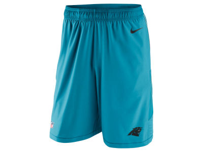 Carolina Panthers Nike NFL Mens Speed Vent Shorts