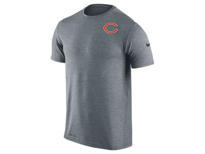 Chicago Bears Nike NFL Mens Dri-Fit Touch T-Shirt