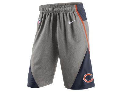 Chicago Bears Nike NFL Mens Fly XL 4.0 Shorts