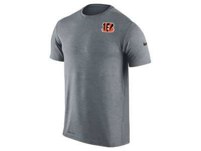 Cincinnati Bengals Nike NFL Mens Dri-Fit Touch T-Shirt