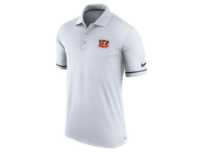 Cincinnati Bengals Nike NFL Mens Early Season Polo Shirt