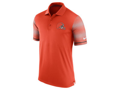 Cleveland Browns Nike NFL Mens Early Season Polo Shirt