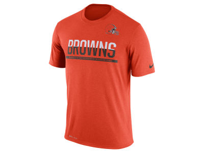 Cleveland Browns Nike NFL Men's Team Practice T-Shirt