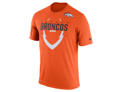 Denver Broncos Nike NFL Men's Icon T-Shirt