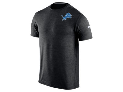 Detroit Lions Nike NFL Mens Dri-Fit Touch T-Shirt