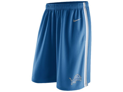 Detroit Lions Nike NFL Men's Epic Shorts