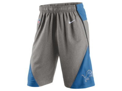 Detroit Lions Nike NFL Mens Fly XL 4.0 Shorts