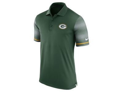 Green Bay Packers Nike NFL Mens Early Season Polo Shirt