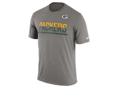 Green Bay Packers Nike NFL Men's Team Practice T-Shirt