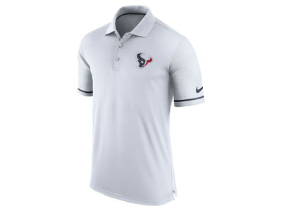 Houston Texans Nike NFL Mens Early Season Polo Shirt