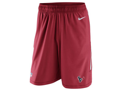 Houston Texans Nike NFL Mens Speed Vent Shorts