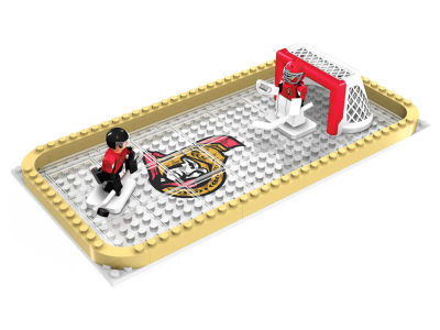 Ottawa Senators OYO Backyard Rink Set