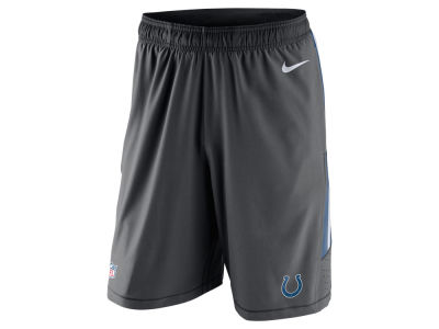 Indianapolis Colts Nike NFL Mens Speed Vent Shorts