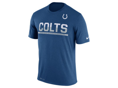 Indianapolis Colts Nike NFL Men's Team Practice T-Shirt