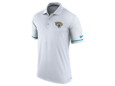 Jacksonville Jaguars Nike NFL Mens Early Season Polo Shirt