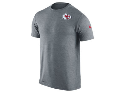 Kansas City Chiefs Nike NFL Mens Dri-Fit Touch T-Shirt