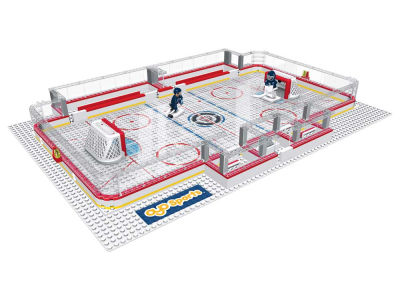 Winnipeg Jets OYO Gametime Rink Set