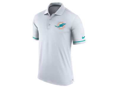Miami Dolphins Nike NFL Mens Early Season Polo Shirt