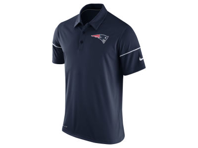 New England Patriots Nike NFL Mens Team Issue Polo Shirt