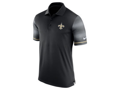 New Orleans Saints Nike NFL Mens Early Season Polo Shirt