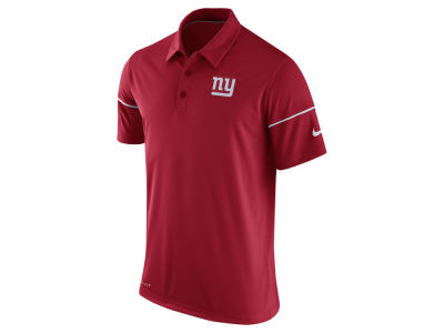 New York Giants Nike NFL Mens Team Issue Polo Shirt