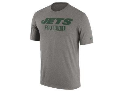 New York Jets Nike NFL Men's All FootbALL Legend T-Shirt