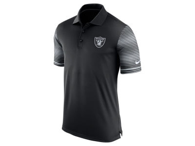 Oakland Raiders Nike NFL Mens Early Season Polo Shirt