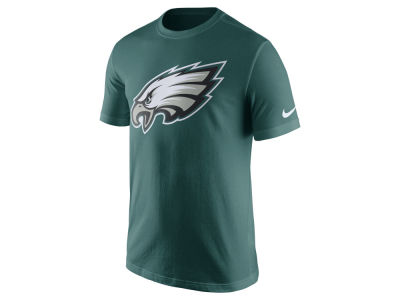 Philadelphia Eagles Nike NFL Men's Cotton Essential Logo T-Shirt