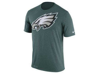 Philadelphia Eagles Nike NFL Men's Legend Logo Essential 3 T-Shirt