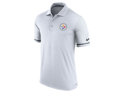 Pittsburgh Steelers Nike NFL Mens Early Season Polo Shirt