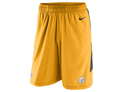 Pittsburgh Steelers Nike NFL Mens Speed Vent Shorts