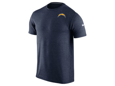 San Diego Chargers Nike NFL Mens Dri-Fit Touch T-Shirt
