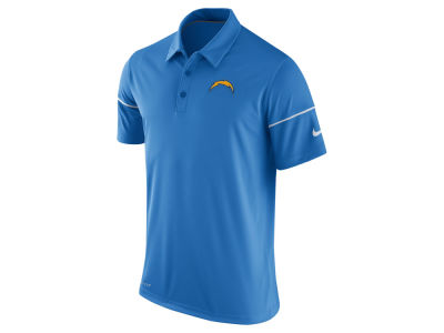 San Diego Chargers Nike NFL Mens Team Issue Polo Shirt