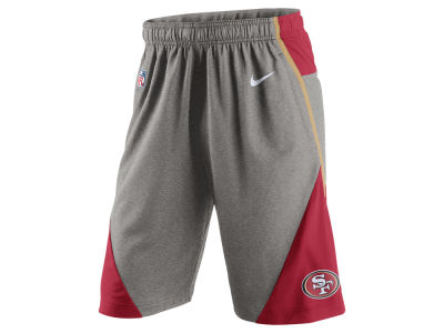 San Francisco 49ers Nike NFL Mens Fly XL 4.0 Shorts
