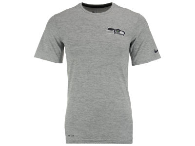 Seattle Seahawks Nike NFL Mens Dri-Fit Touch T-Shirt