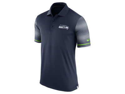 Seattle Seahawks Nike NFL Mens Early Season Polo Shirt