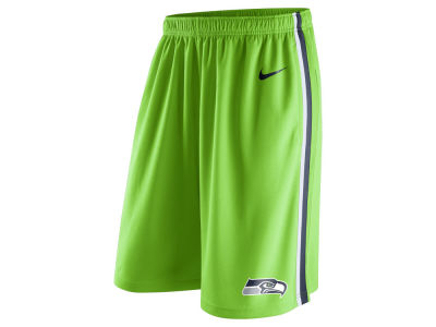 Seattle Seahawks Nike NFL Men's Epic Shorts