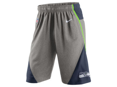 Seattle Seahawks Nike NFL Mens Fly XL 4.0 Shorts