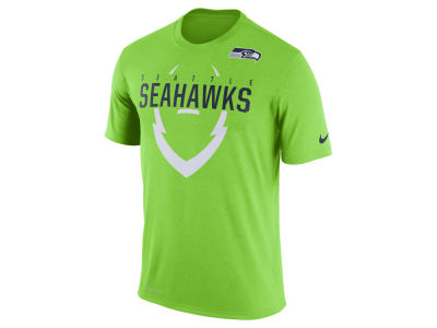 Seattle Seahawks Nike NFL Men's Icon T-Shirt