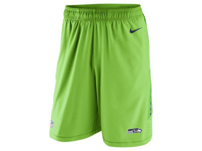 Seattle Seahawks Nike NFL Mens Speed Vent Shorts