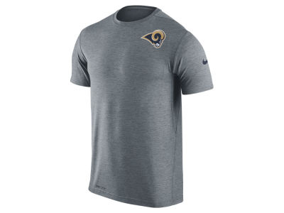 Los Angeles Rams Nike NFL Mens Dri-Fit Touch T-Shirt