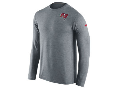 Tampa Bay Buccaneers Nike NFL Mens Dri-Fit Touch Long Sleeve T-Shirt