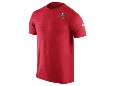 Tampa Bay Buccaneers Nike NFL Mens Dri-Fit Touch T-Shirt