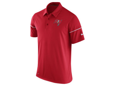 Tampa Bay Buccaneers Nike NFL Mens Team Issue Polo Shirt
