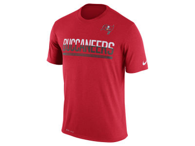 Tampa Bay Buccaneers Nike NFL Men's Team Practice T-Shirt