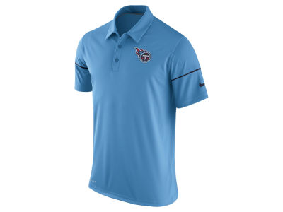 Tennessee Titans Nike NFL Mens Team Issue Polo Shirt