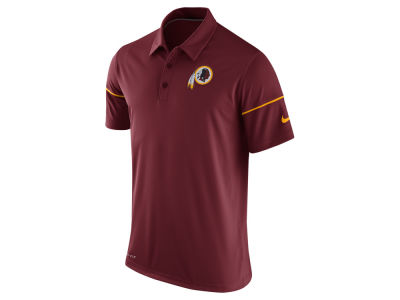 Washington Redskins Nike NFL Mens Team Issue Polo Shirt