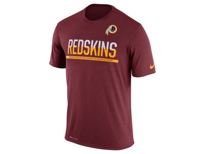 Washington Redskins Nike NFL Men's Team Practice T-Shirt